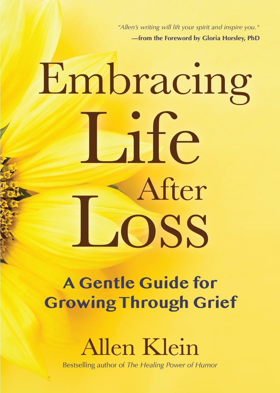 Embracing Life After Loss