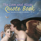 The Love and Kisses Quote Book